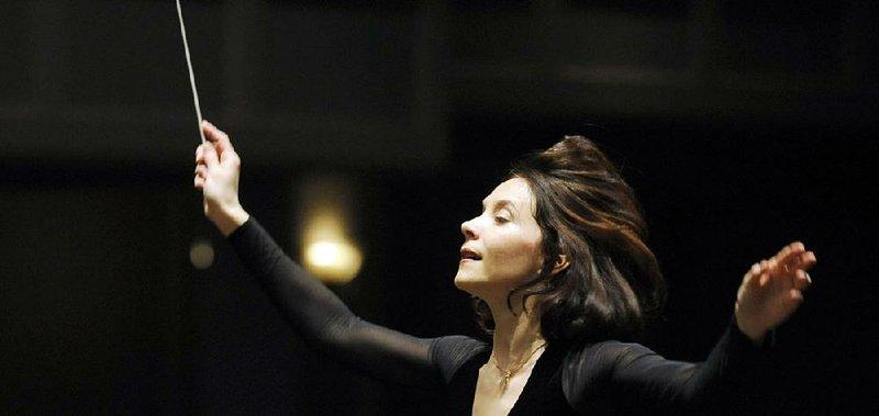 Arkansas Symphony Orchestra sets 'big' season for '18-19