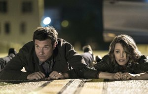 Max (Jason Bateman) and Annie (Rachel McAdams) are avid board game and trivia enthusiasts whose night of planned activity goes horribly wrong in Game Night.