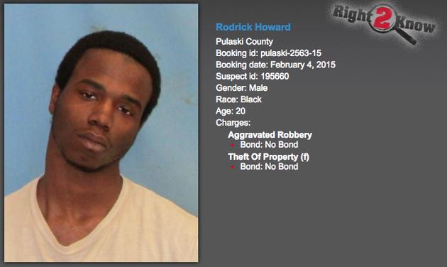 rodrick-howard