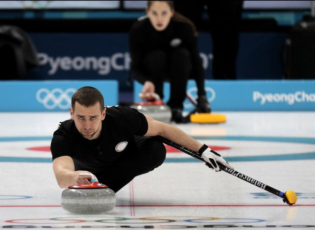 file-in-this-feb-7-2018-file-photo-russian-curler-alexander-krushelnitsky-practices-ahead-of-the-2018-winter-olympics-in-gangneung-south-korea-krushelnitsky-was-stripped-of-his-olympic-bronze-medal-after-admitting-to-a-doping-violation-at-the-pyeongchang-games-krushelnitsky-tested-positive-for-meldonium-which-is-believed-to-help-blood-circulation-after-winning-bronze-in-mixed-doubles-with-his-wife-anastasia-bryzgalova-ap-photoaaron-favila-file