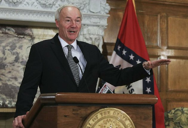 gov-asa-hutchinson-talks-during-a-press-conference-at-the-state-capitol-in-this-photo