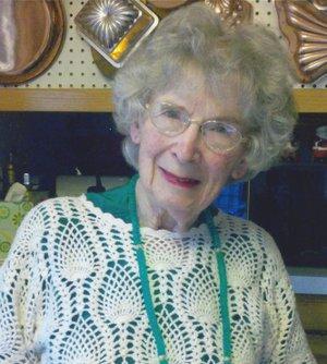 Jeanne Hubbard