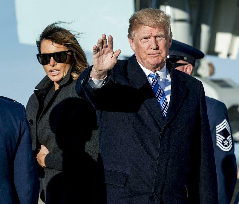 Firing at EU, Trump threatens auto tariff