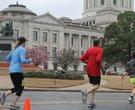 Little Rock Marathon 3