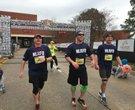 Little Rock Marathon 4