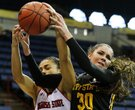 ASU women vs Appalachian State