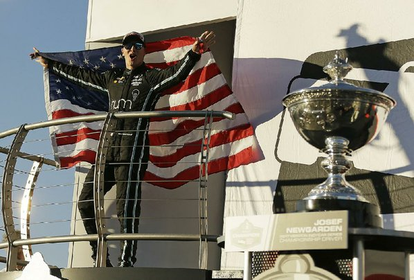 Three things to know about Grand Prix pole-sitter Robert Wickens
