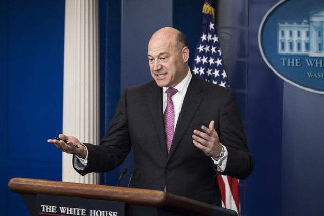 the-imminent-departure-of-white-house-chief-economic-adviser-gary-cohn-seen-on-jan-23-leaves-the-white-house-without-a-financial-heavyweight-that-business-executives-and-foreign-leaders-believed-had-served-as-a-counter-to-trumps-protectionist-impulses