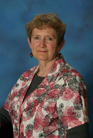 Laura Johnston Kohl