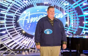 Noah Davis, 18, a nursing major at Arkansas Tech University, is among the American Idol hopefuls  this season. Catch his moving audition in Los Angeles during tonight's episode on ABC.