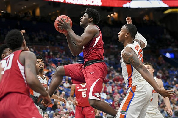 Tennessee vs. Arkansas - 3/10/18 College Basketball Pick, Odds, and Prediction