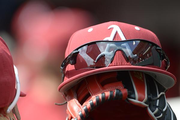 Baseball exhibition at Oklahoma canceled