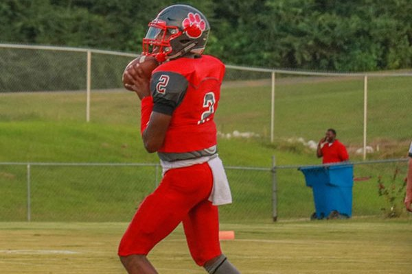 Wholehogsports Mississippi Prep Qb Kenneth Jefferson Intrigued By