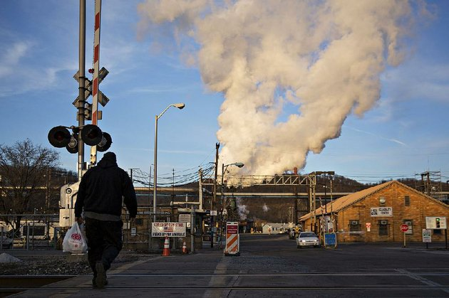 emissions-rise-from-the-us-steel-corps-clairton-mill-works-in-clairton-pa-a-legislative-leader-says-any-effort-to-undo-president-donald-trumps-tariff-increases-will-face-steep-hurdles