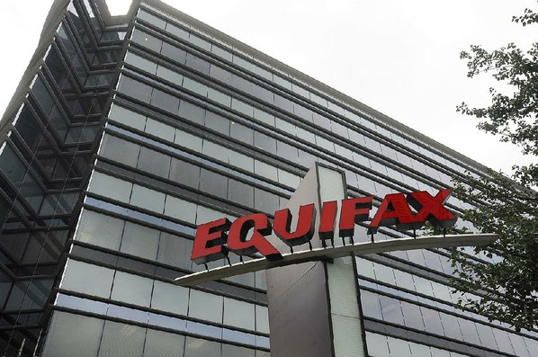 SEC charges former Equifax executive with insider trading