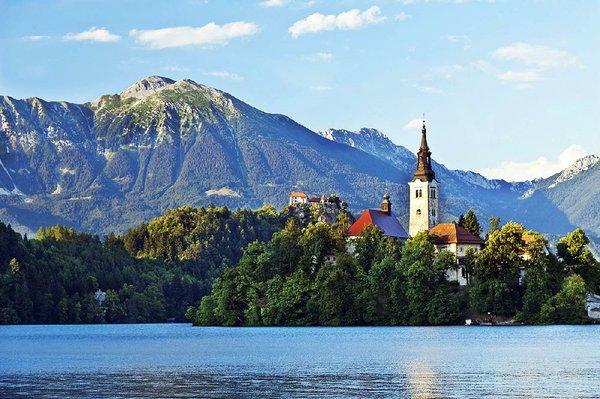 Slovenian history, culture celebrated in Ljubljana