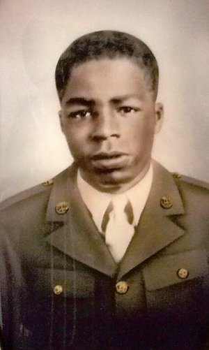 """A funeral for Private Rudolph """"Rudy"""" Johnson, who was killed in action during World War II in 1945 at age 20,  will be held in Hope on Thursday."""