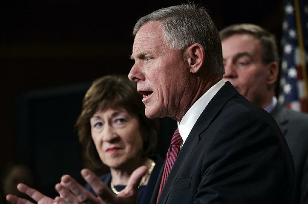 senate-intelligence-committee-chairman-richard-burr-said-tuesday-that-russian-hackers-exposed-some-of-the-key-gaps-in-the-security-of-the-nations-election-infrastructure