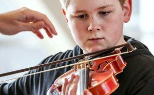 1B Violin 0321
