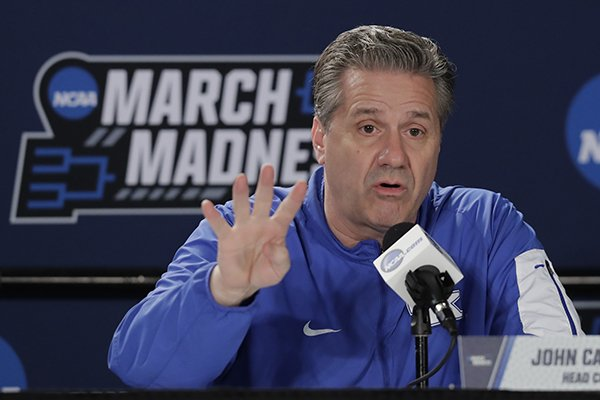 kentucky-head-coach-john-calipari-talks-to-reporters-during-news-conference-at-the-ncaa-mens-college-basketball-tournament-friday-march-16-2018-in-boise-idaho-kentucky-faces-buffalo-in-a-second-round-game-on-saturday-ap-phototed-s-warren