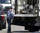 Police investigate bombings in Texas