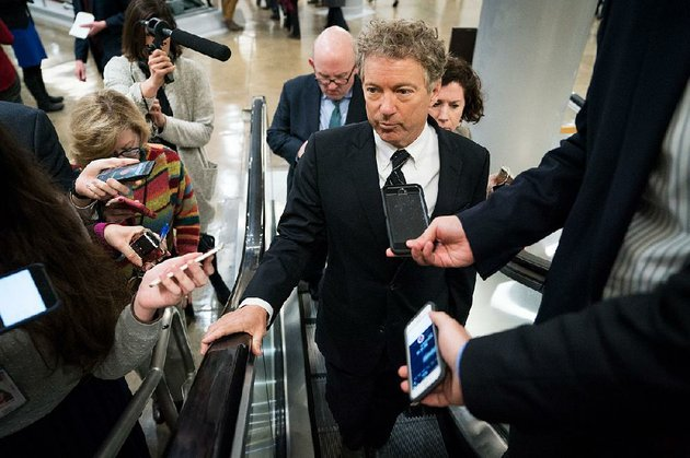 sen-rand-paul-r-ky-said-wednesday-that-he-had-not-decided-how-he-would-vote-on-the-new-spending-bill-until-he-had-read-it-he-criticized-the-process-in-drafting-the-2000-plus-page-bill-saying-its-a-really-terrible-rotten-no-good-way-to-run-your-government