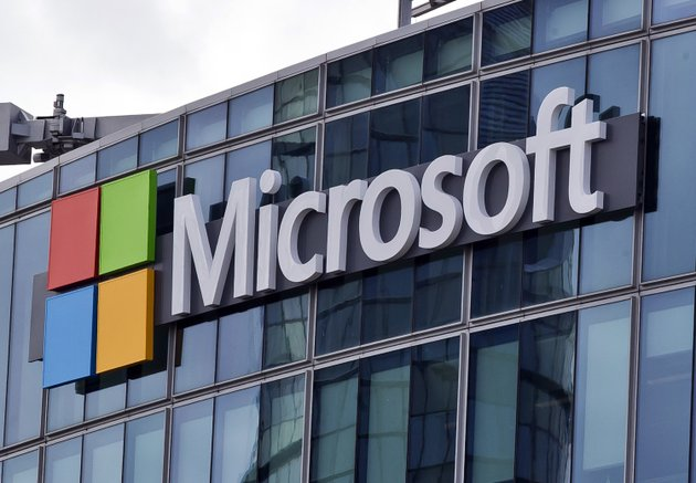 file-this-april-12-2016-file-photo-shows-the-microsoft-logo-in-issy-les-moulineaux-outside-paris-france-the-budget-bill-before-congress-includes-an-update-to-federal-law-that-makes-clear-that-authorities-with-a-warrant-can-obtain-emails-and-other-data-held-by-us-technology-companies-but-stored-on-servers-overseas-passage-of-the-cloud-act-probably-would-end-a-supreme-court-dispute-between-microsoft-and-the-trump-administration-over-emails-the-us-wants-as-part-of-a-drug-trafficking-investigation-ap-photomichel-euler-file