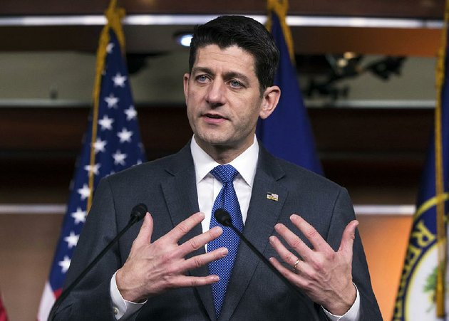 Congress passes spending bill; vote averts government ...