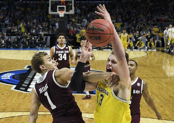 College Basketball: Elite 8 - Florida State Seminoles vs. Michigan Wolverines