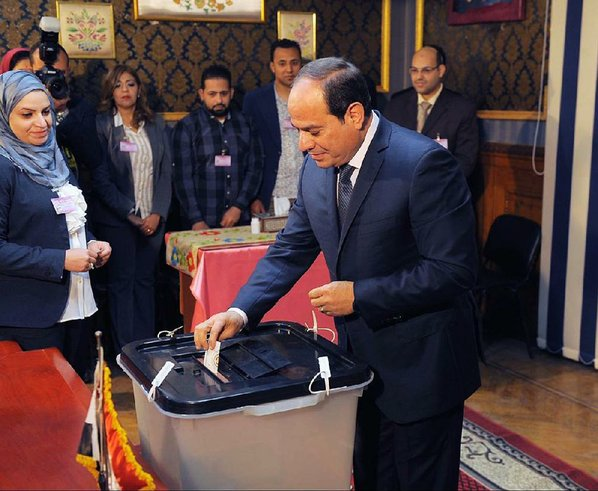 Egypt: Qabil - Presidential Election Important Step in Building Modern Egypt