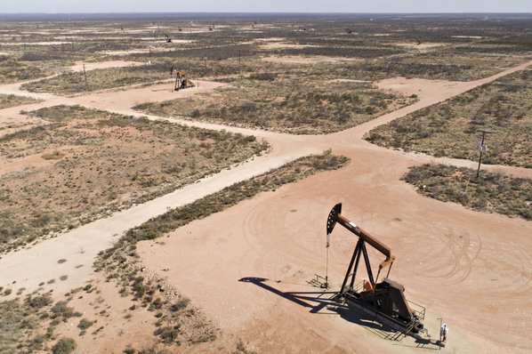 Oil producer Concho to buy rival RSP Permian for about $8 billion