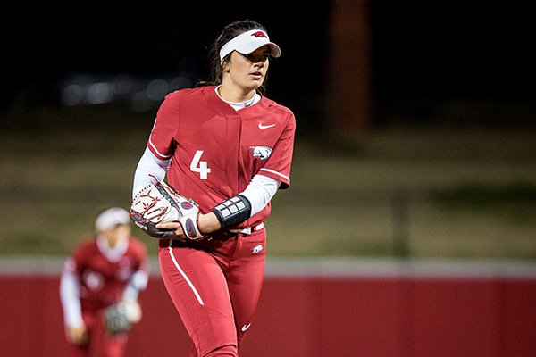 Diamond Hogs take game one over Ole Miss