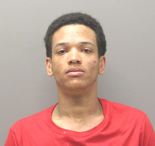 Polo Run Apartments: Capital Murder Suspect Pleads Not Guilty In Arson Fire Death