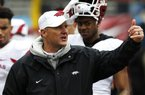 Arkansas Democrat-Gazette/THOMAS METTHE -- 4/7/2018 --