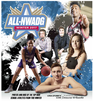 All NWADG Winter 2018 Basketball and Wrestling