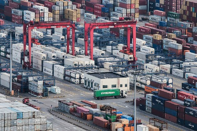 the-expansive-yangshan-port-in-shanghai-is-pictured-in-march-chinas-exports-fell-27-percent-in-march-from-a-year-earlier-to-1741-billion-and-its-previous-global-trade-surplus-swung-to-a-5-billion-deficit