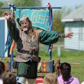 The 2018 Renaissance Faire of the Ozarks promises five stages with some 15 entertainers and a cast o...