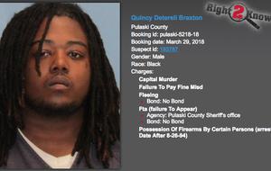 Quincy Braxton