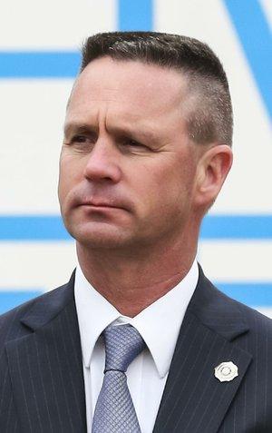 Arkansas Highway Police\'s new boss settles in, lists hiring as priority