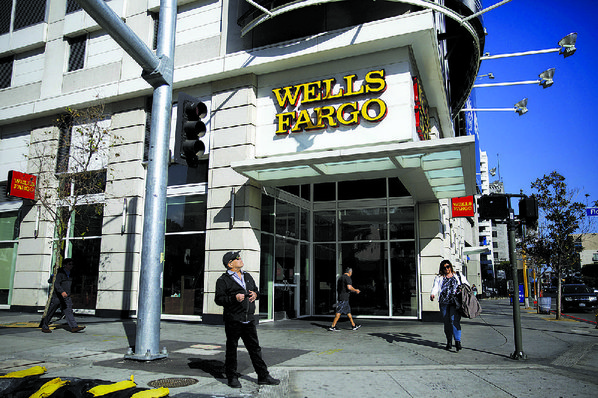Wells Fargo to be fined $1bn for loan abuses