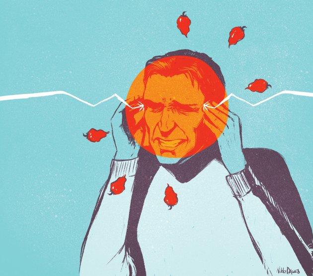 arkansas-democrat-gazette-carolina-reaper-illustration