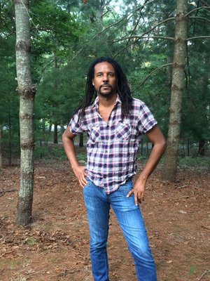 """April 27 An Evening With -- Pulitzer Prize-winner Colson Whitehead, author of """"The Underground Railroad,"""" 7 p.m., Fayetteville Public Library. Free; books will be available for purchase and signing at the event. faylib.org."""