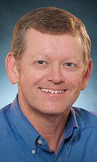 Bryan Beeson, Benton County facilities administrator
