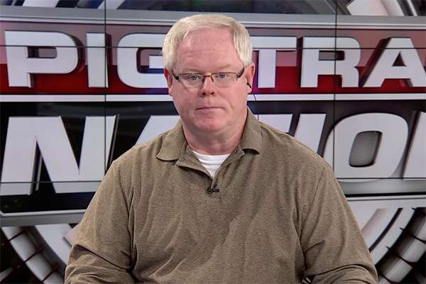 Richard Davenport discusses Arkansas football recruiting in his weekly report.