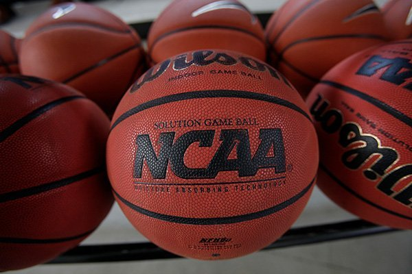 "College basketball spent an entire season operating amid a federal corruption investigation that magnified long-simmering problems within the sport, from unethical agent conduct to concerns over the ""one-and-done"" model. Now it's time to hear new ideas on how to fix them. On Wednesday morning, April 25, 2018, the commission headed by former Secretary of State Condoleezza Rice will present its proposed reforms to university presidents of the NCAA Board of Governors and the Division I Board of Directors at the NCAA headquarters in Indianapolis. And that starts what could be a complicated process in getting changes adopted and implemented in time for next season. (AP Photo/Charlie Neibergall, File)"