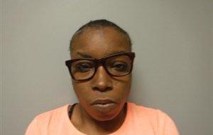 Larena Jones, 33, of Jonesboro