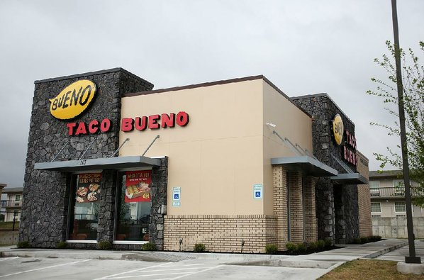 Fast Food North Little Rock Ar