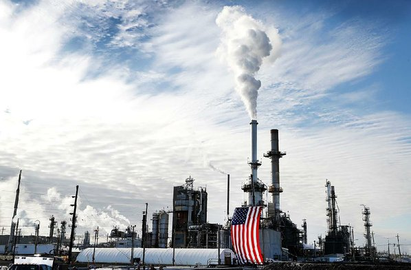 Marathon Petroleum to Buy Andeavor for over $20B