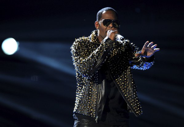 Two More Women Are Accusing R. Kelly Of Sexual Abuse