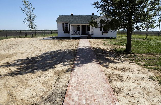 johnny-cashs-boyhood-home-in-dyess-has-been-added-to-the-national-register-of-historic-places-after-a-second-attempt-focused-more-on-its-influence-on-the-legendary-singers-development-as-a-musician